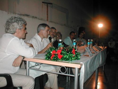 """Asociación Civil """"El Almendro"""""""
